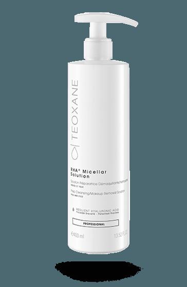RHA® topical skin booster