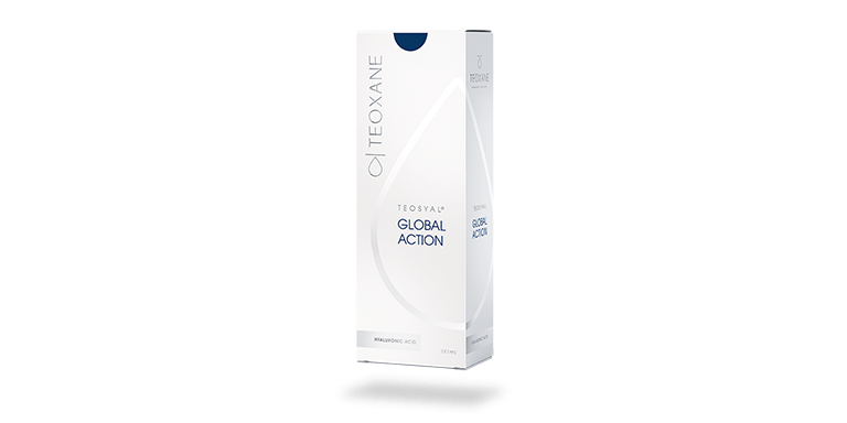 TEOSYAL® GLOBAL ACTION