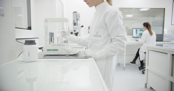 Teoxane Laboratory