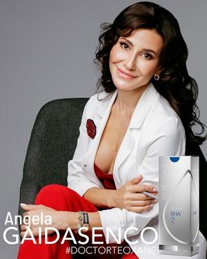 Angela Gaidasenco