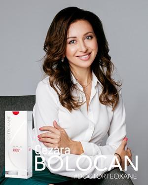 Cezara Bolocan