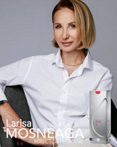 Larisa Mosneaga