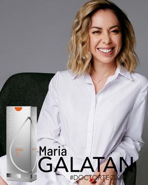 Maria Galatan