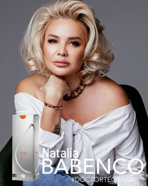 Natalia Babenco