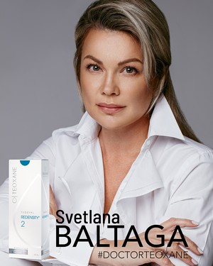 Svetlana Baltaga